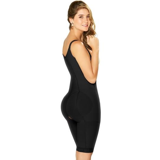 Diane & Geordi 2397 Women's Full Body Shaper / Powernet - ImSoCheeky