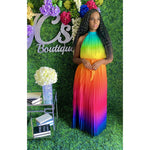 Heiress Maxi Dress - JC's Boutique