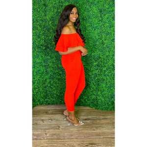 Hot Tamale Set - JC's Boutique