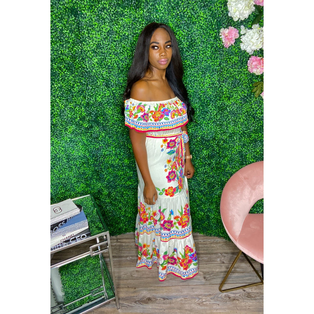Kamala Maxi - JC's Boutique