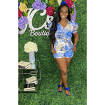 Malibu Romper - JC's Boutique