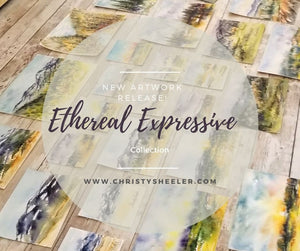 Ethereal Expressive Collection Release