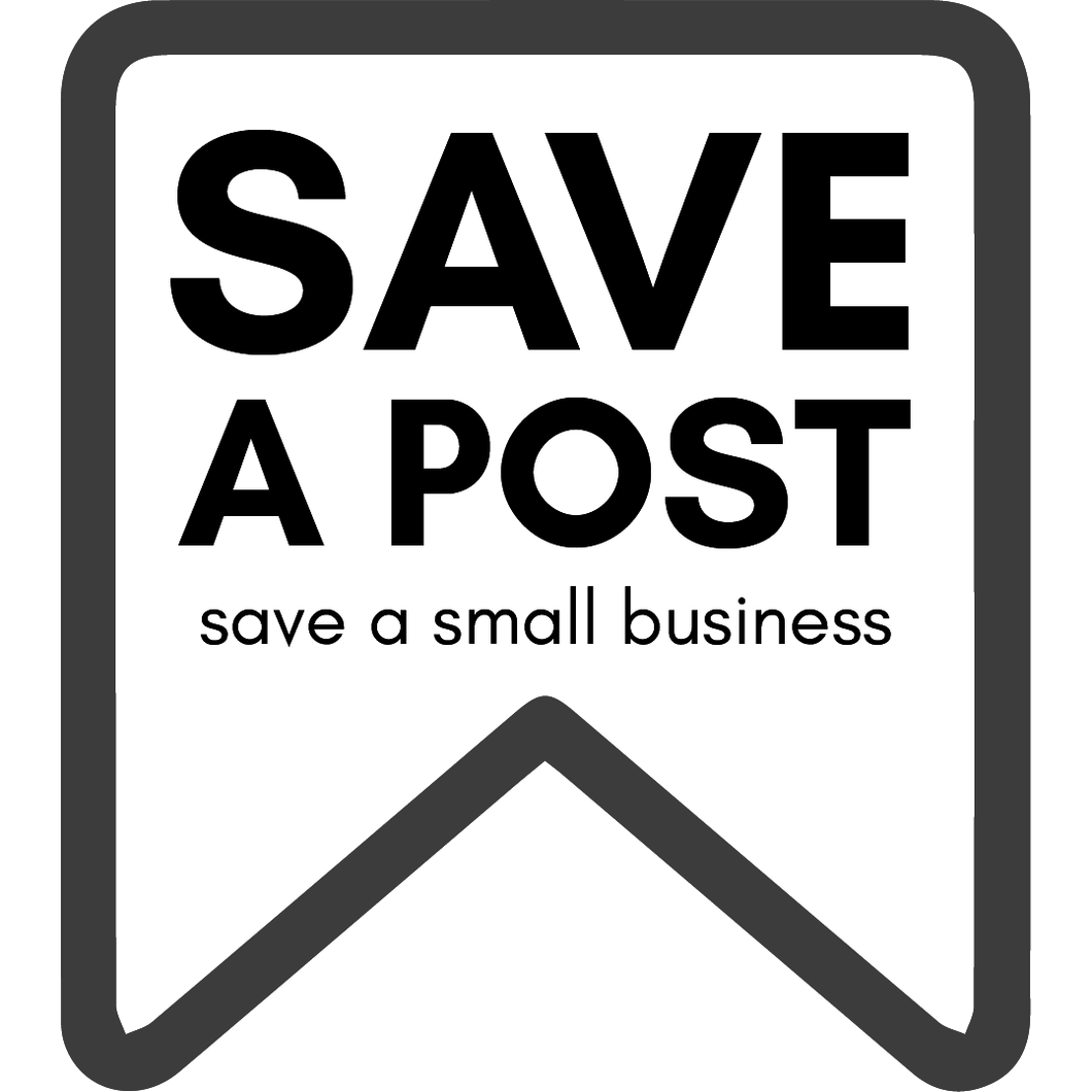 PRIORMADE Download Save a post - save a local business