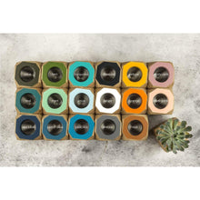 Load image into Gallery viewer, Priormade Geo Lamp White Seconds Sale - Geo | 200 Lamp
