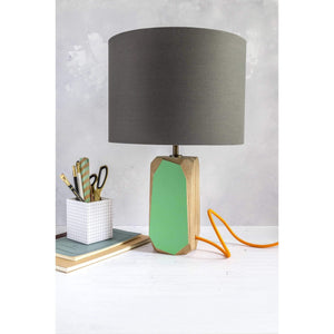 Priormade Geo Lamp White Seconds Sale - Geo | 200 Lamp