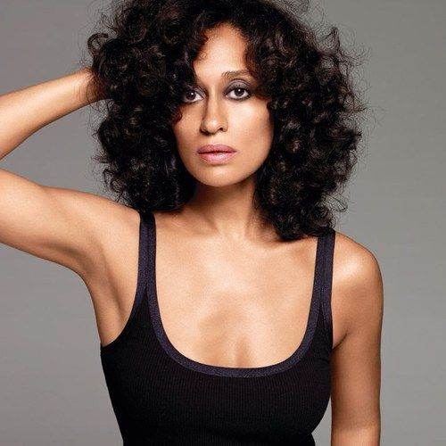 Love your Hair, Love Yourself: Tracee Ellis Ross Discusses Her Personal Hair Journey