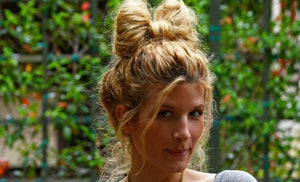 6 Perfect Back to School Updos!