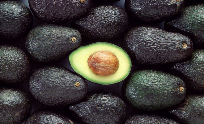 The Ambrosial Power of Avocados; 10 Avocado Based Beauty and Hair Remedies