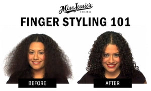 Finger Styling Made Easy