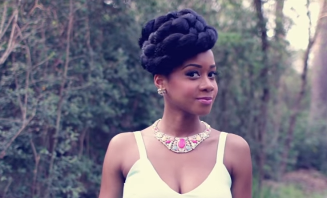 Fun with Faux: 3 DIY Protective Style Tutorials, Using Synthetic Hair