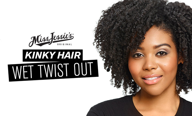 Twist and Shout! How To Do A Proper Twist Out