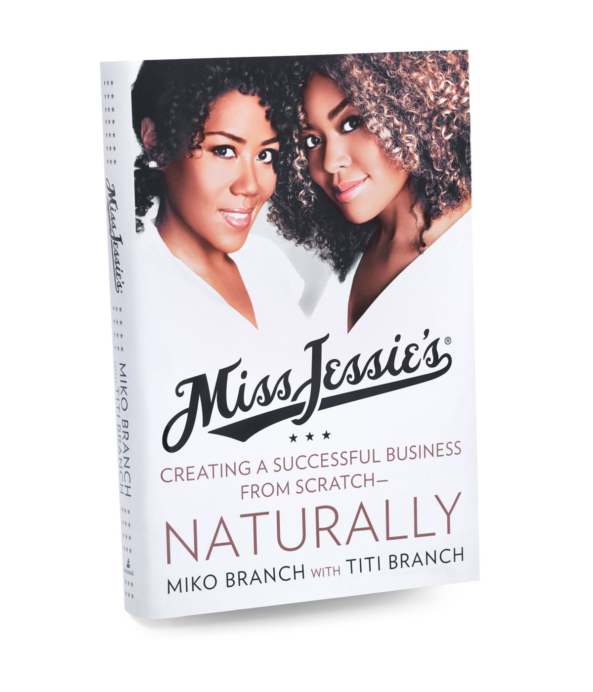 Miss Jessie's - Creating a successful business from Scratch - Naturally