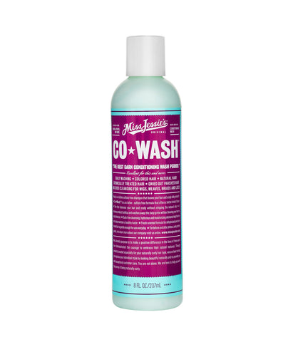 Co-Wash Natural Hair Cleanser