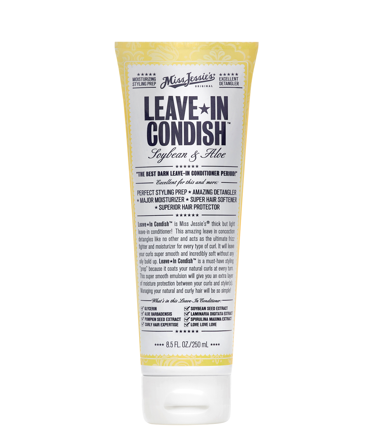 Leave In Condish- Lightweight leave In Conditioner