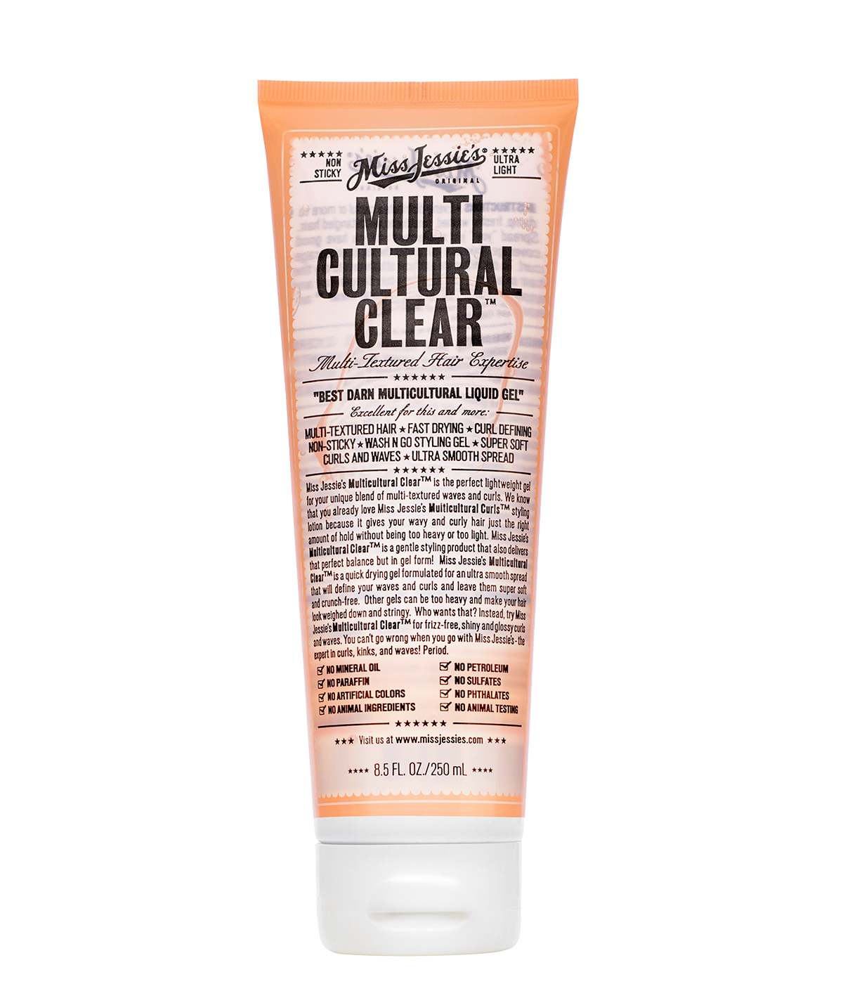MultiCultural Clear