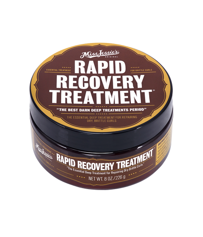 Rapid Recovery Treatment-Deep Hair Treatment