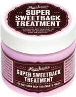 Super Sweetback Treatment-Hair Softening Treatment