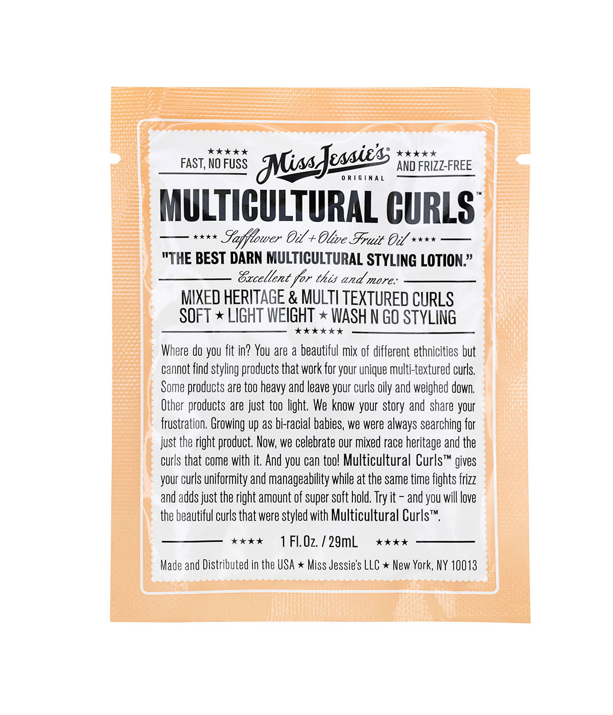 MultiCultural Curls – Miss Jessie's Products