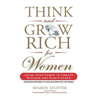 Think and Grow Rich for Women Workbook