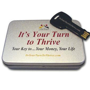 It's Your Time to Thrive - Digital Download
