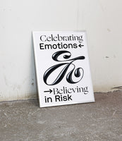 Celebrating Emotions Poster