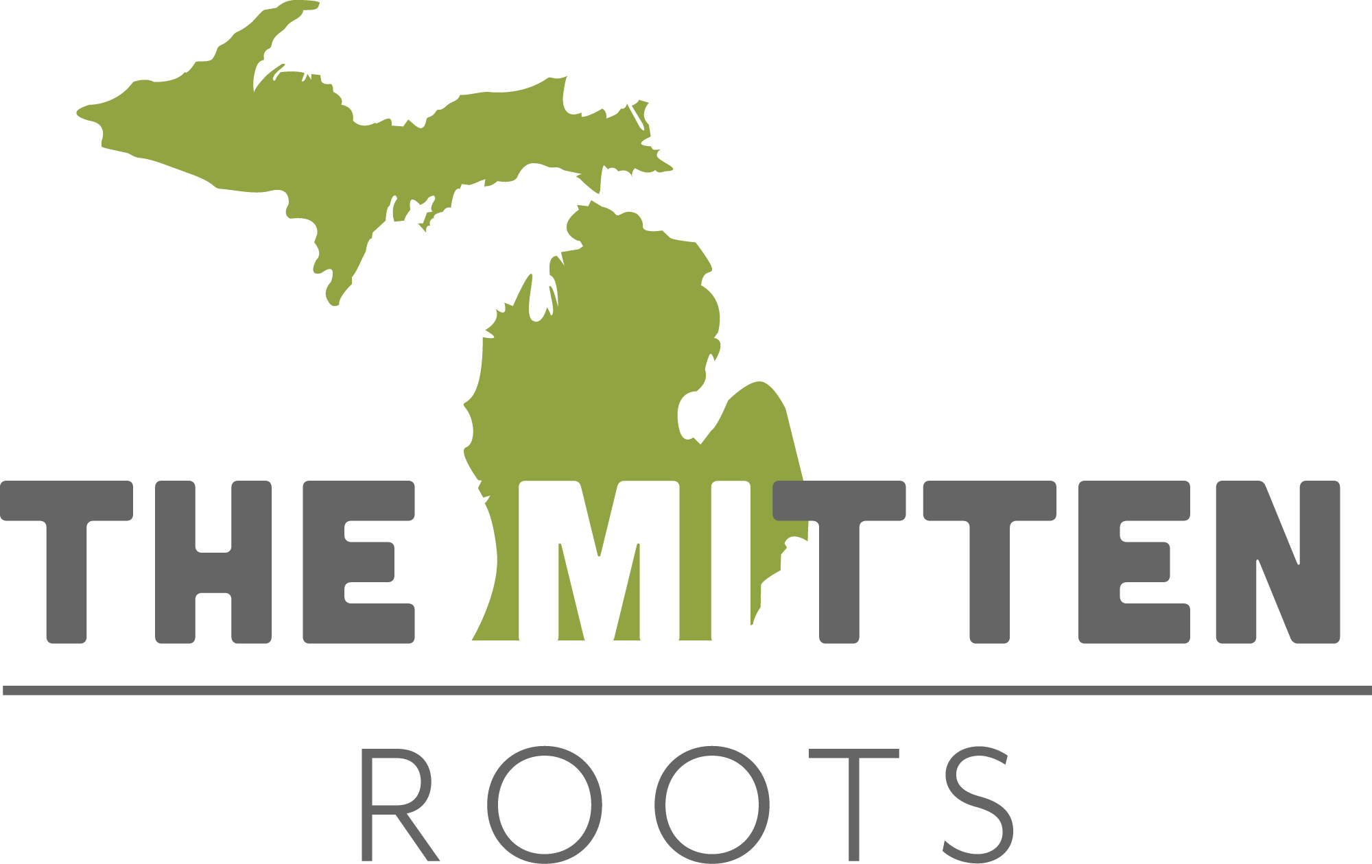 The Mitten Roots