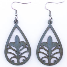 Load image into Gallery viewer, Vine Earrings - The Mitten Roots