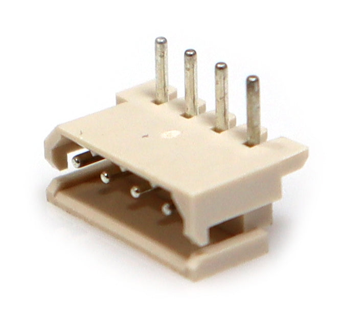 Odroid Go Advance 2x 4pin connector
