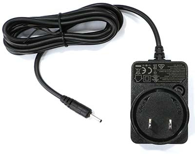 5V/2A power supply US plug for Odroid Go Advance