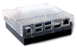 ODROID-N2 Case Clear