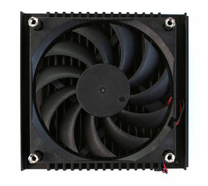 Odroid N2+ Cooling Fan 80x80x10.8mm cooling fan with 2pin connector