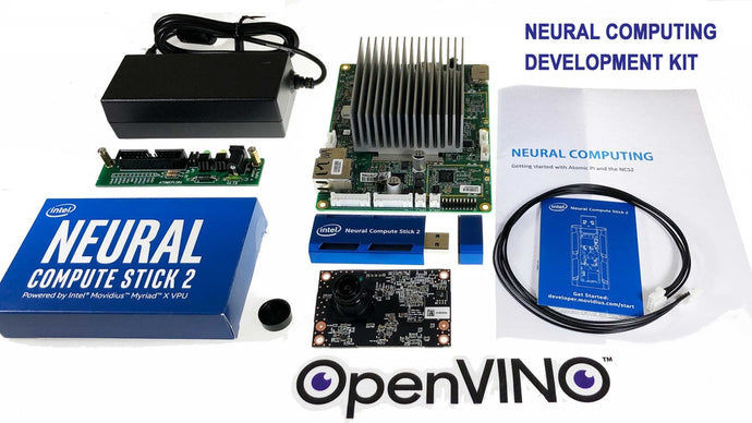 Neural Computing Development Kit