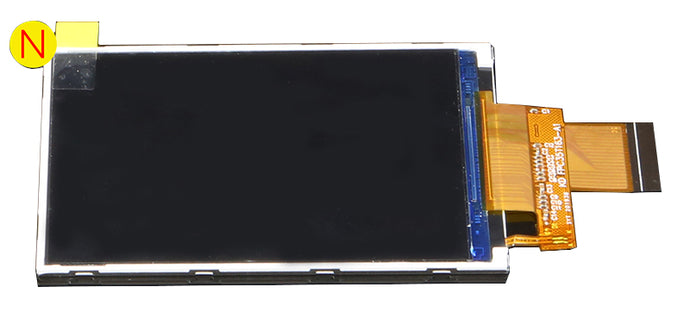 3.5inch 480 x 320 TFT LCD Module for ODROID-GO ADVANCE