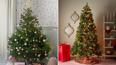 What is Better – Real or Artificial Christmas Trees?