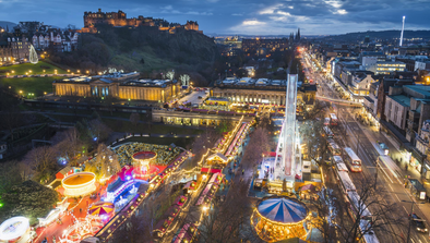 Top 5 Christmas Markets To Visit In The UK
