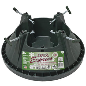 Cinco Express 10ft Real Christmas Tree Stand