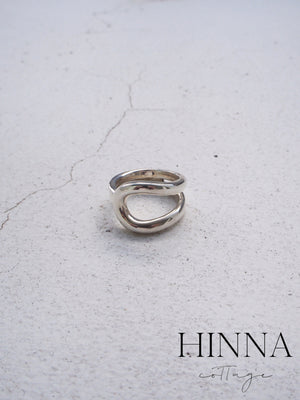 Unique Design Rings