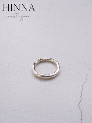 simple handmade rings