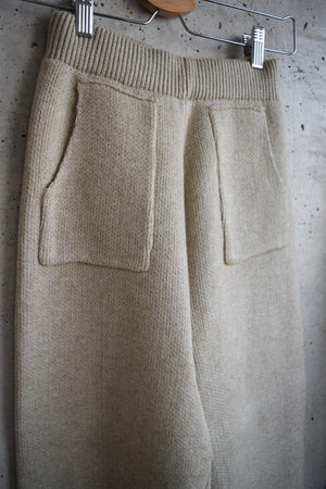 Hoodie Knit Co-ord