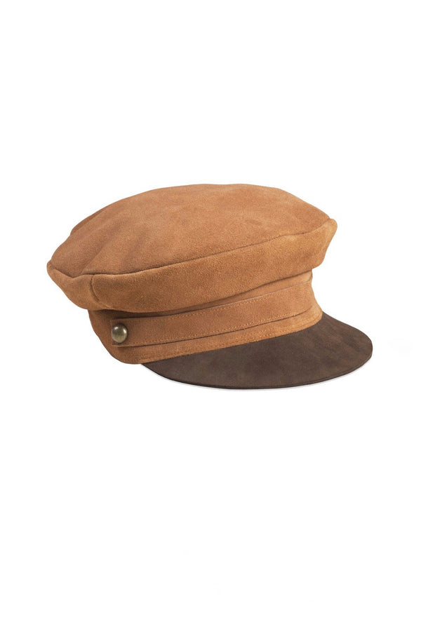 Lack of Color - Lola cap - Brown