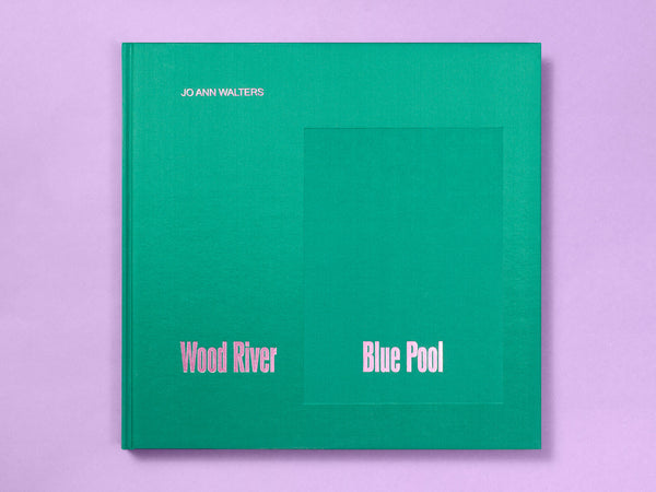 Wood River Blue Pool
