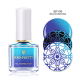 Hermal Nail Stamping Polish Color 12ml