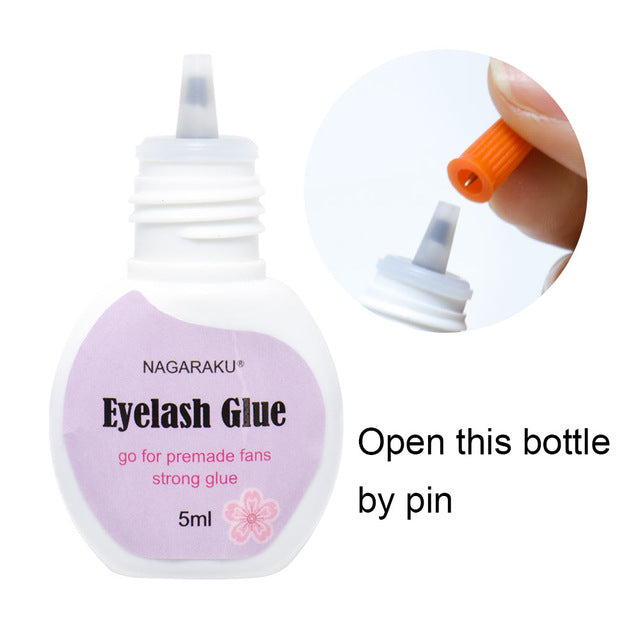 Eyelash Extension Glue 5ml
