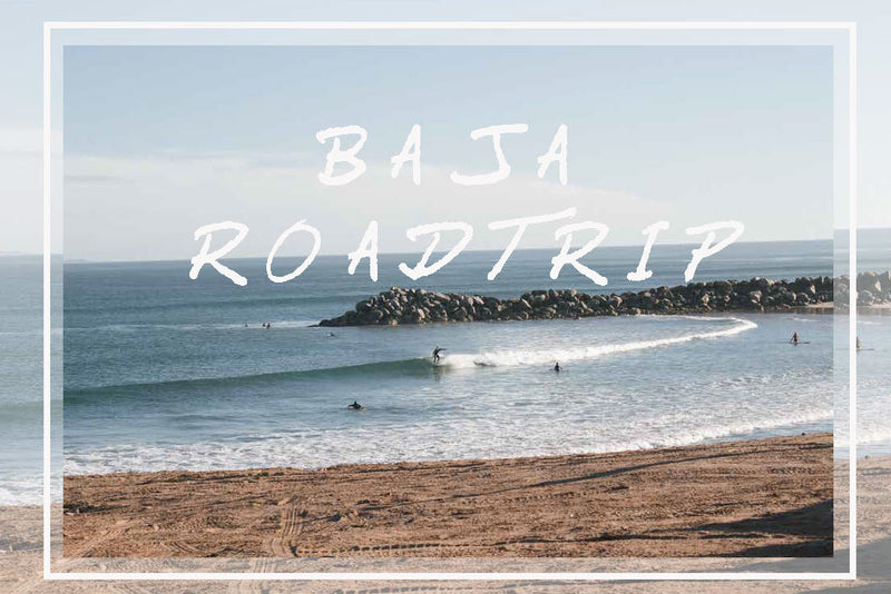 BackBeatCruisin' - BAJA Edition