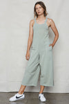 Stone Organic Cotton Jumpsuit
