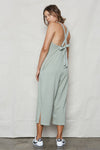 Stone Organic Cotton Jumpsuit 2