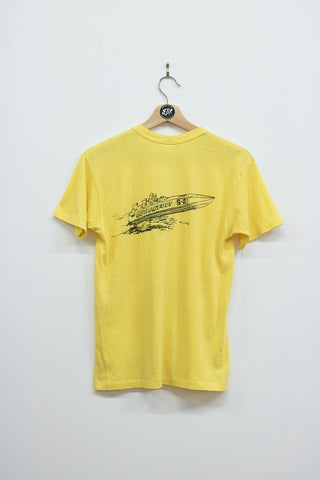 Vintage Construction Company Tee