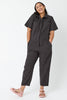 Organic Cotton Boiler Suit