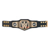 "SummerSlam 2018 12"" Mini Replica Title"