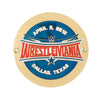 WrestleMania 32 Side Plate Box Set
